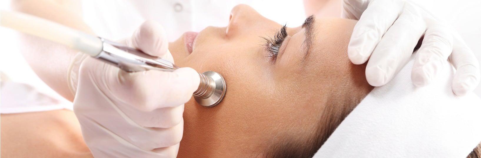 Diamond or Hydro Microdermabrasion facials