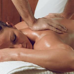 Total back detox treatment