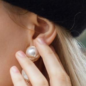 Ear piercing in Greenwich