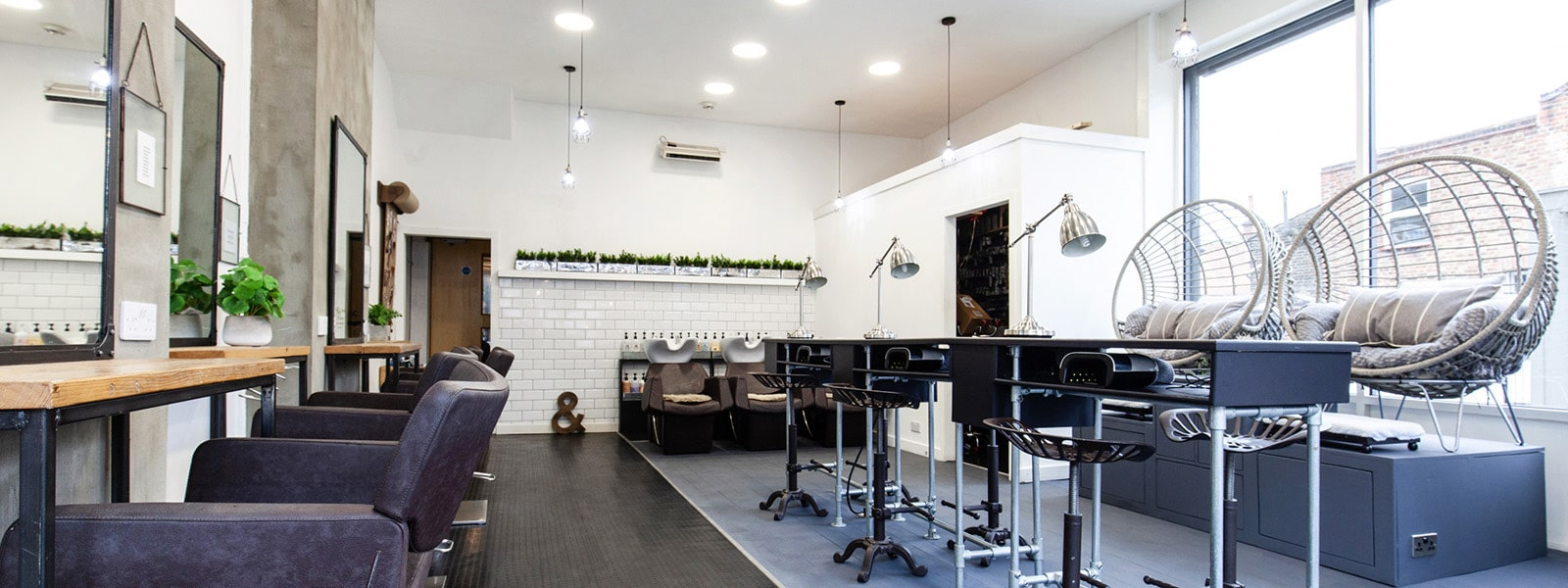 Beauty and wellness spa in Greenwich