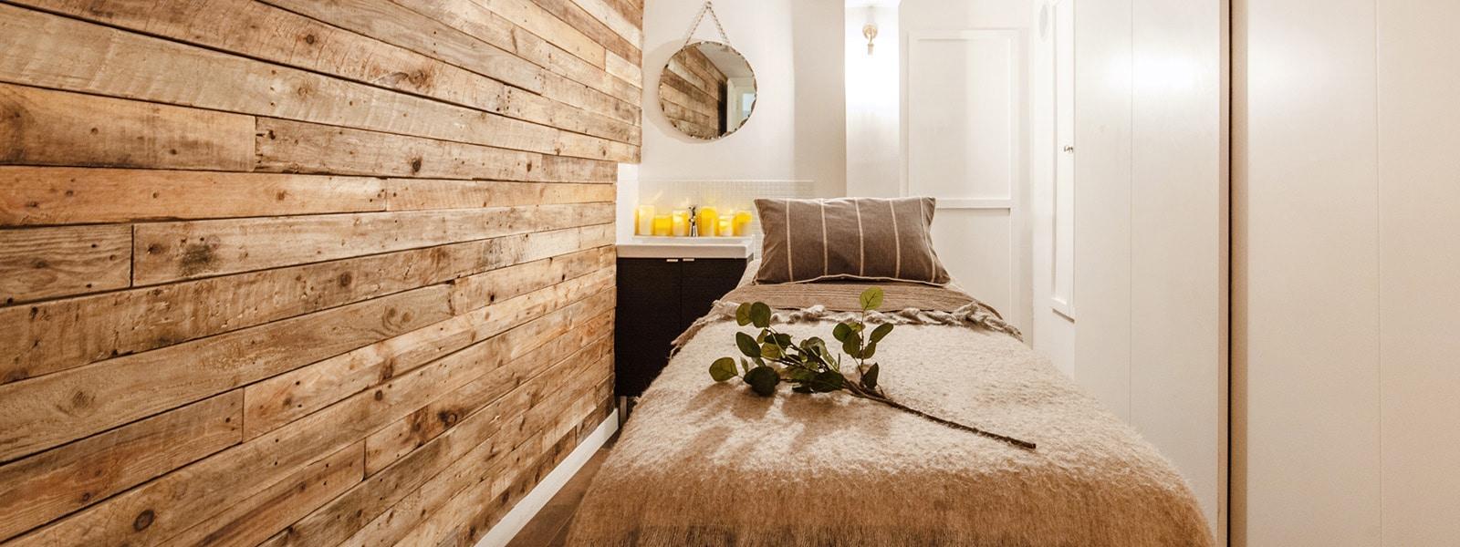 Massage treatments in Greenwich