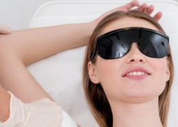 Laser hair removal in Greenwich, London
